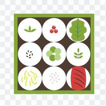 簡單的日本料理