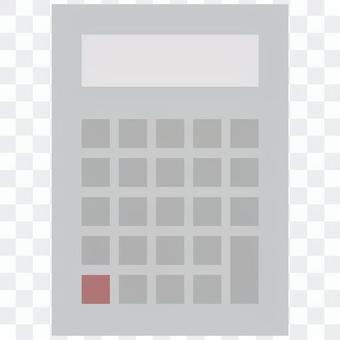 簡單計算器圖標(PNG透明)