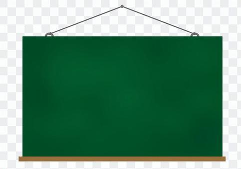 黑板框架(牆壁掛)