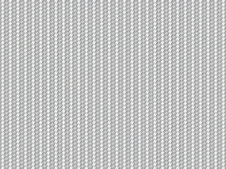 碳花紋(銀)