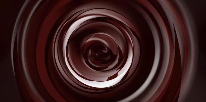 Background like chocolate