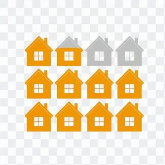 House Infograph