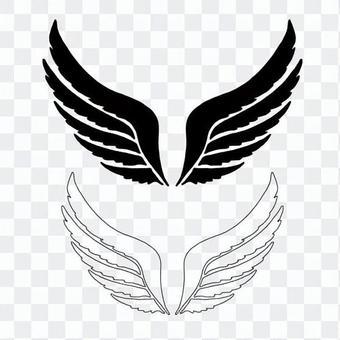 簡單翼矢量