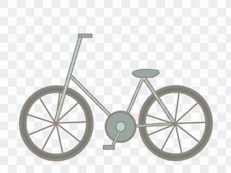 自行車與線圖