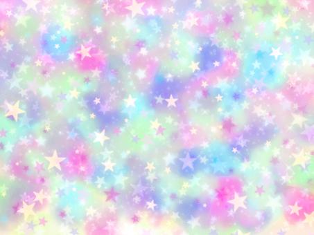 閃閃發光的宇宙