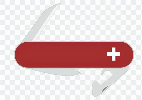 Tokutoku Knife