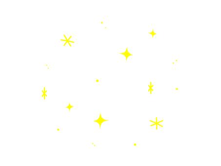 閃光設置黃色