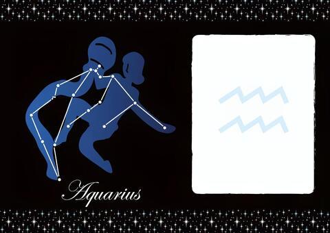 sign_Aquarius_ Aquarius 3