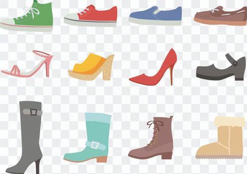 各種鞋_02