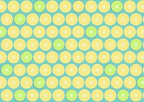 檸檬_檸檬15壁紙