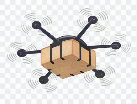 Drone delivery 2