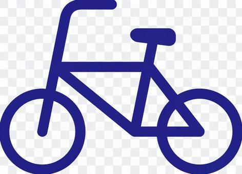 自転車 アイコン
