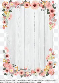 花卉裝飾架24