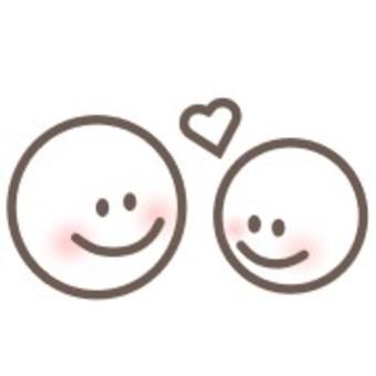 透明的微笑,微笑的心,好朋友