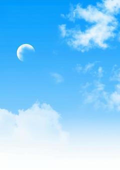 有明的月亮