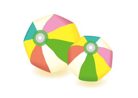紙氣球_可愛