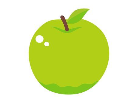 青蘋果青蘋果