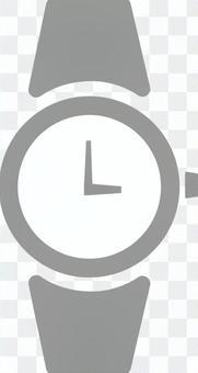 圓形錶盤手錶第2部分