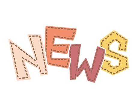 Patch style NEWS news