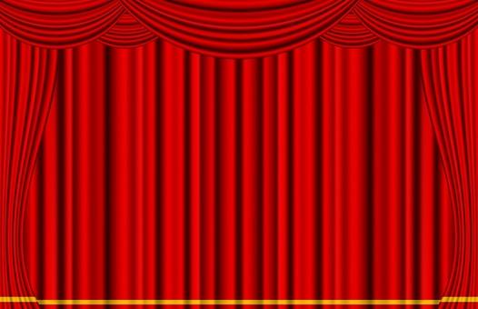 Curtain _ Closing