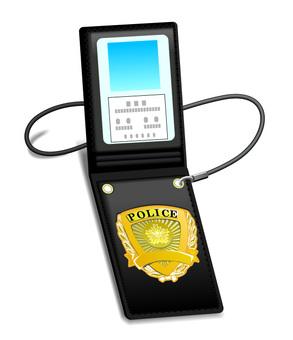policenotebook