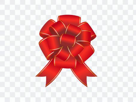 Ribbon decoration 2