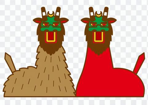 宇和島牛鬼祭り-4c