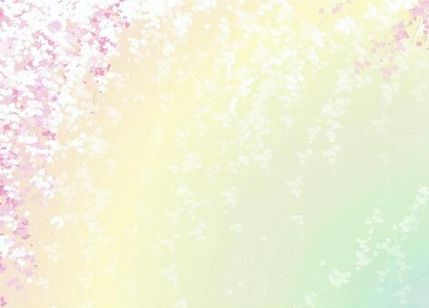 Spring (Horizontal)
