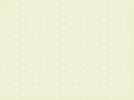 溫柔的點·點圖案小·黃色