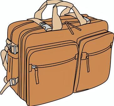 3 WAY Business Bag