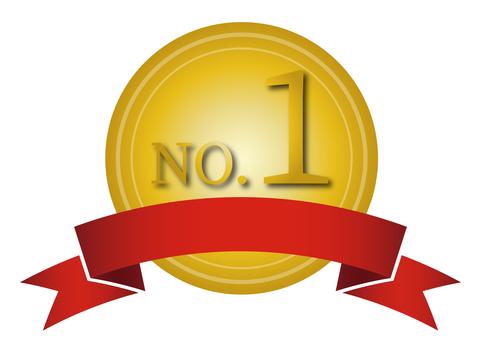 22 幅插圖(NO1、獎牌絲帶、金色)
