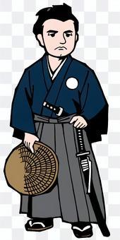 澀澤榮一(2)