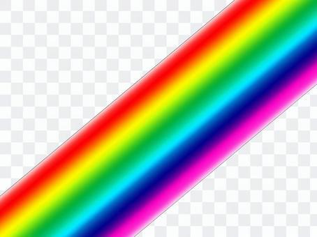 彩虹(背景)