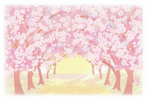 Sakura no Arch ~ Hope Path ~