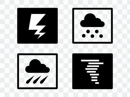 Disaster icon [1]