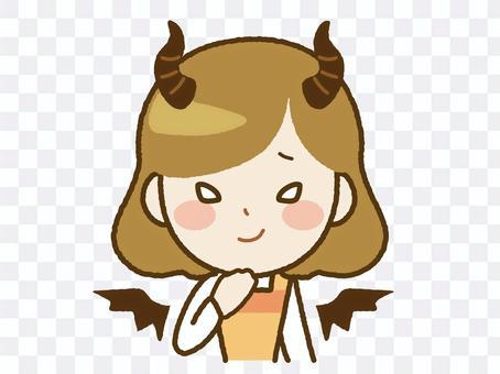 惡魔家庭主婦A-52