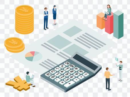 Isometric_Business 07