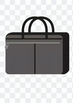 Business bag (black)