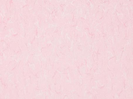 粉紅色的日本紙紋理