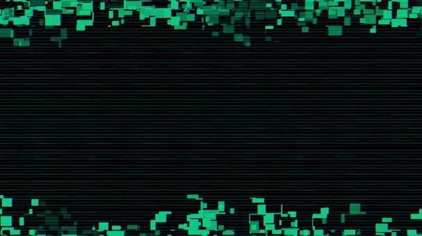 網絡框架(綠色)