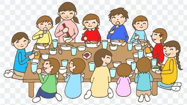 晚宴16(兒童)