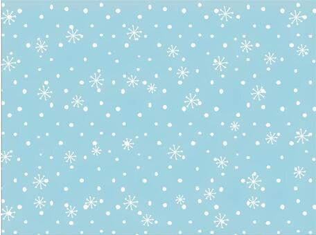 冬天背景(雪2)