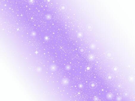 光の背景・紫