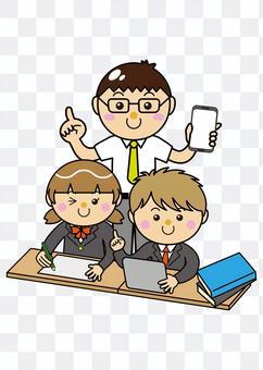學生12_10(學習平板電腦/智能手機)