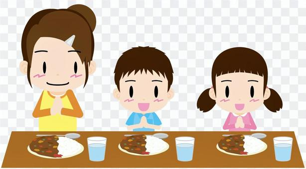 Manner (meal 01)