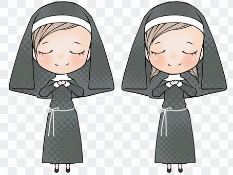 姐姐(迷你人物)