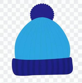 針織帽09