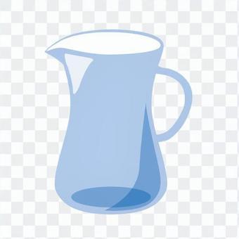 Water mass