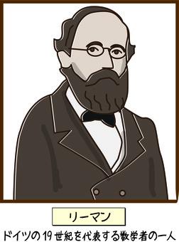 雷曼德國學者數學古代史