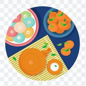中秋佳節祭